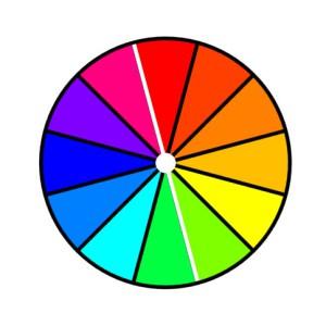 Teoria Del Colore 2