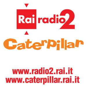 caterpillar radio due 1